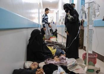 الصحة العالمية: تلقينا 78 ألف بلاغ عن أمراض باليمن خلال 2019