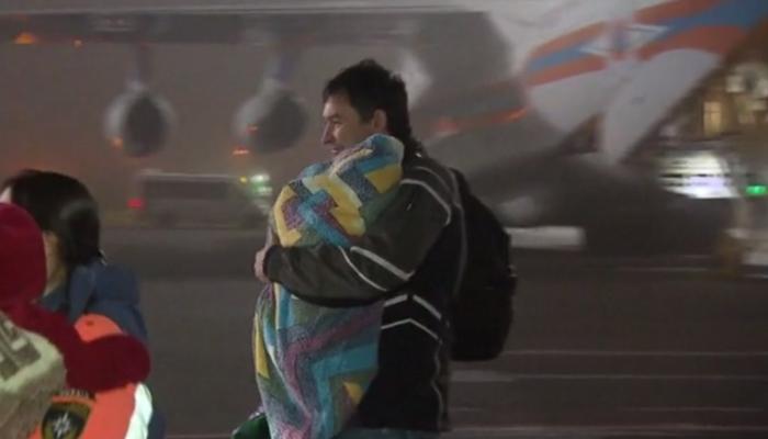 موسكو تعيد أطفال روسيات قاتلن مع الدولة الإسلامية في العراق