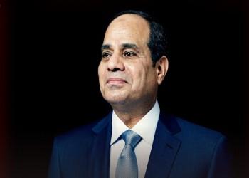 """هكذا """"احتفل"""" المصريون بعيد ميلاد السيسي"""