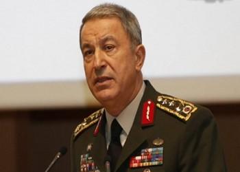 أنقرة: نعمل مع موسكو على حل صعوبات في سوريا
