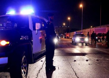 القبض على سعودية تحرشت لفظيا بالمارة على كورنيش جدة
