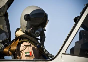 الجيش الإماراتي يستعد لشراء طائرتين للإنذار المبكر