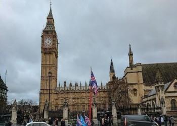ناشط بحريني يشكو سفارة بلاده في لندن