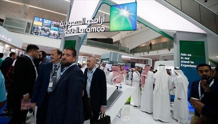 بلومبرج: السعودية باعت حصة المؤسسات في اكتتاب أرامكو