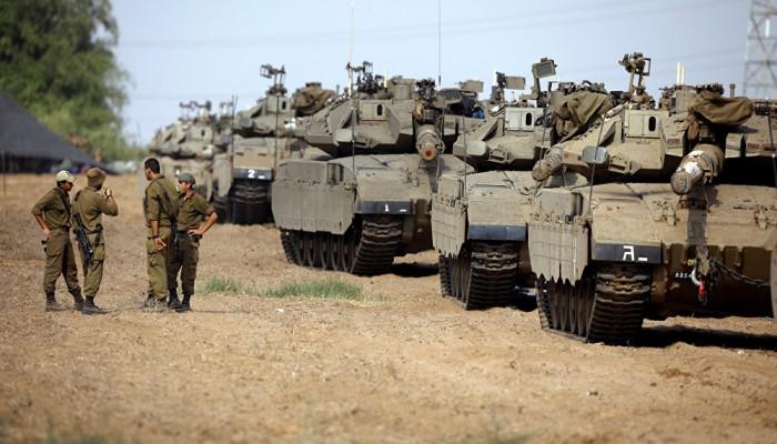 تأهب إسرائيلي لرد عسكري إيراني قوي على هجوم دمشق