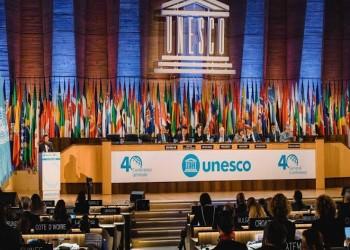 3 دول عربية تفوز بعضوية مجلس اليونسكو التنفيذي