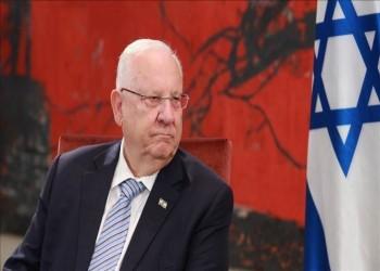 لأول مرة.. الرئيس الإسرائيلي يكلف الكنيست بتشكيل حكومة