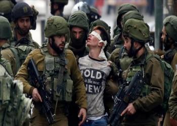 مليون فلسطيني أسرهم الاحتلال الإسرائيلي منذ ثورة التحرير