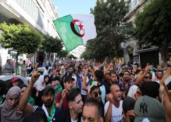 في الجمعة الـ40.. الجزائريون يجددون رفض الانتخابات