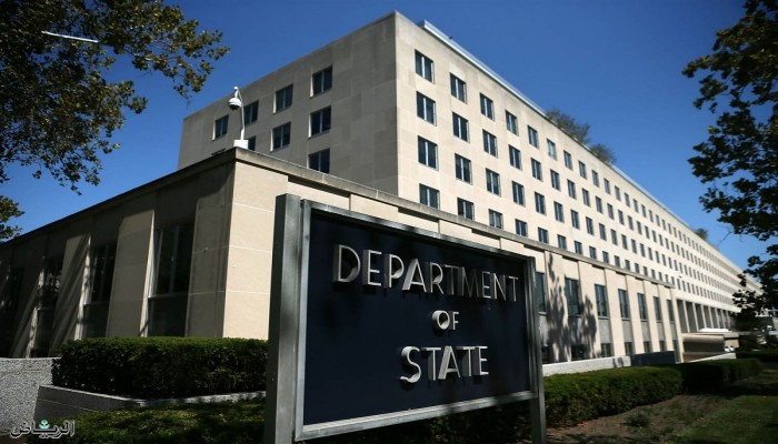 الخارجية الأمريكية تعلن دعمها للاحتجاجات في إيران