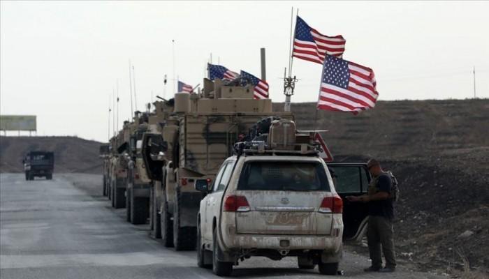 انطلاقا من العراق.. قوات أمريكية تدخل الأراضي السورية