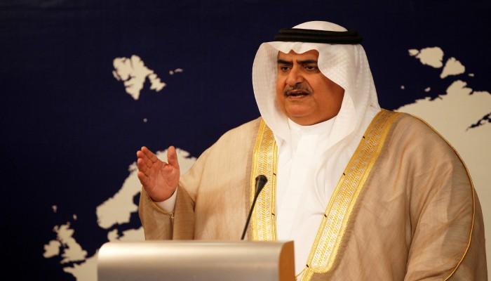 البحرين: دول الخليج لم تطلب تغيير النظام في إيران