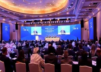 انعقاد مؤتمر حوار المنامة الأمني وسط تصاعد التوترات بالمنطقة