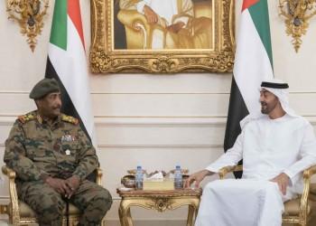انتقادات سودانية لتصريحات البرهان حول الدعم الإماراتي