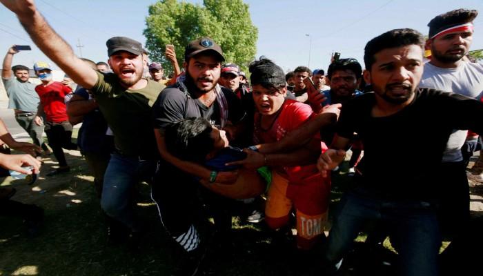 المعارضة الإيرانية تطالب بمحاكمة النظام لارتكابه جرائم ضد الإنسانية