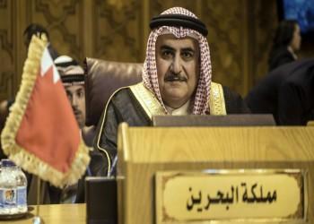 وزير خارجية البحرين يعلق على زيارة السراج.. ماذا قال؟