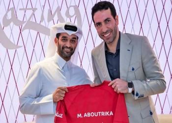 أبوتريكة يعلق على تعيينه سفيرا لمونديال قطر: شرف كبير