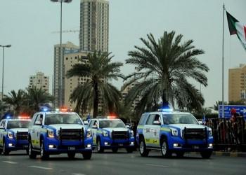 إحالة ضابط كويتي للتحقيق لدهسه شرطي مرور