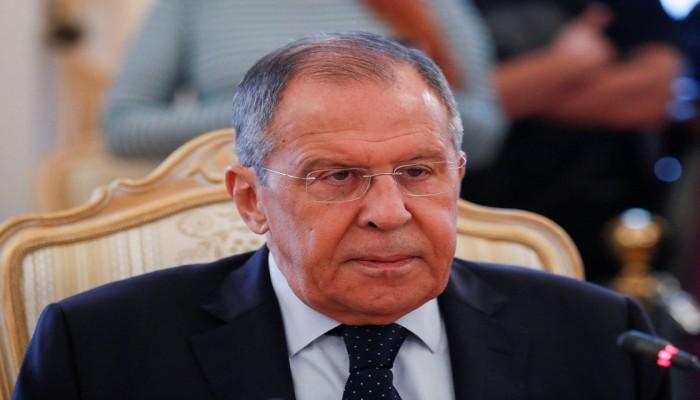 لافروف يدعو أكراد سوريا للالتزام باتفاقات تركيا وروسيا