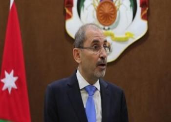 وزير الخارجية الأردني: نتابع ملف معتقلينا بالسعودية
