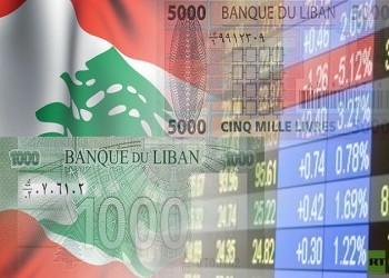 لبنان «المدولر».. و«كابيتال كونترول»