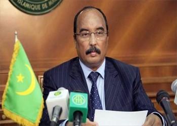 مجلس الأمن يرفض تعيين ولد عبدالعزيز مبعوثا في ليبيا