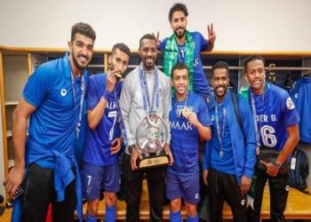 أمر باعتقال سعودي زعم أن الهلال فاز بأبطال آسيا عبر الرشوة