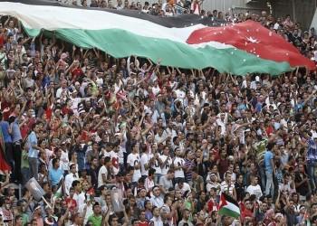 أولى جلسات محاكمة 4 مشجعين أساؤوا لمنتخب الكويت بالأردن