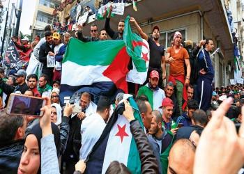 هل هذا هو الربيع العربي الثاني؟