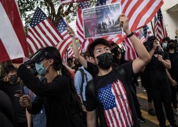الصين تستدعي سفير أمريكا للمرة الثانية خلال 72 ساعة