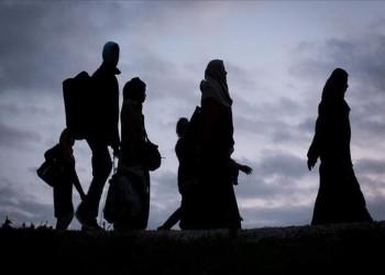 تركيا: 593 نازحا سوريا عادوا إلى منازلهم بتل أبيض