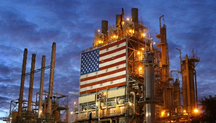 إنتاج النفط الأمريكي يسجل مستوى قياسيا جديدا خلال سبتمبر