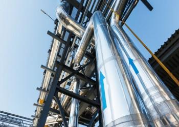 أذربيجان مستعدة لنقل الغاز الطبيعي إلى أوروبا