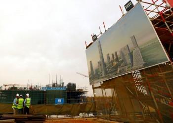 هآرتس: على مصر أن تحرر صناعة البناء من قبضة الجيش الخانقة