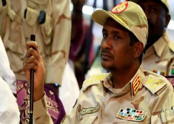 شقيق الرئيس السوداني المعزول: حذرنا البشير من حميدتي