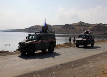 قسد تتفق مع روسيا على دخول قواتها 3 بلدات شمالي سوريا