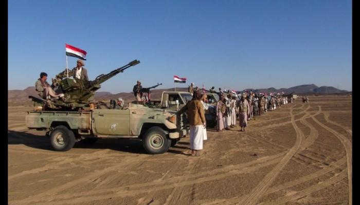 الجيش اليمني يعلن استعادة أراض من الحوثيين في صعدة