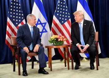 ترامب ونتنياهو يبحثان عدة ملفات بينها إيران