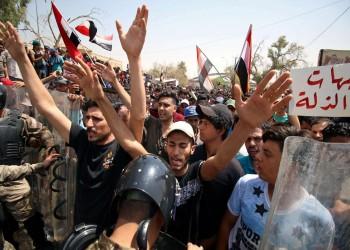 استقال عبدالمهدي وبقي العراق مشتعلا.. لا حلول في الأفق