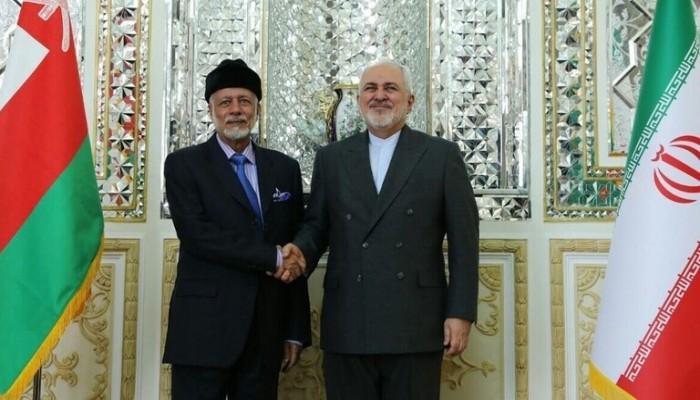 بن علوي يدعو من إيران لعقد مؤتمر يضم دول الخليج