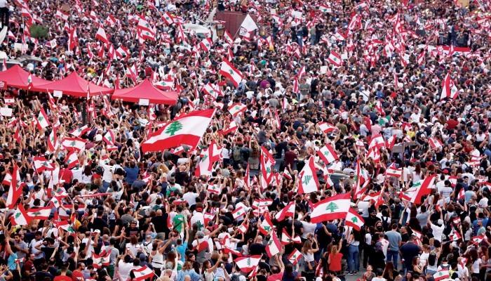 لبنان يحتاج إلى حكومة حالاً