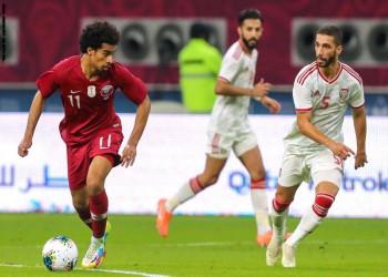 بالأربعة.. قطر تكتسح الإمارات وتتأهل لنصف نهائي خليجي 24