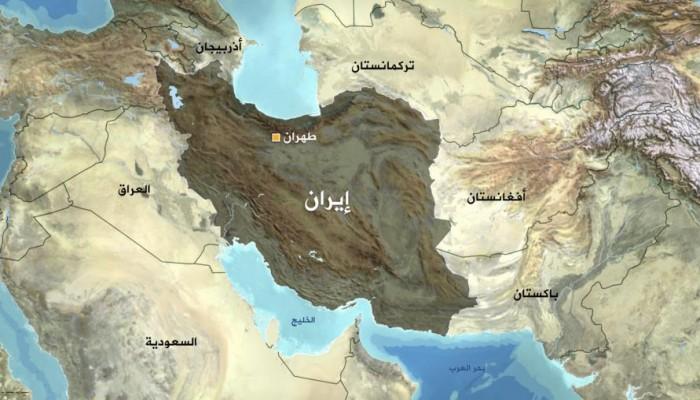 إيران تتهم دولة خليجية بدعم 3 خلايا لضرب استقرارها وتعتقل أحد مواطنيها