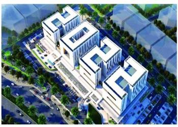 في ذكرى فوزها باستضافة المونديال.. قطر تدشن مبنى 2022