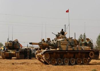 أنباء عن مقتل جنود للنظام السوري بقصف تركي