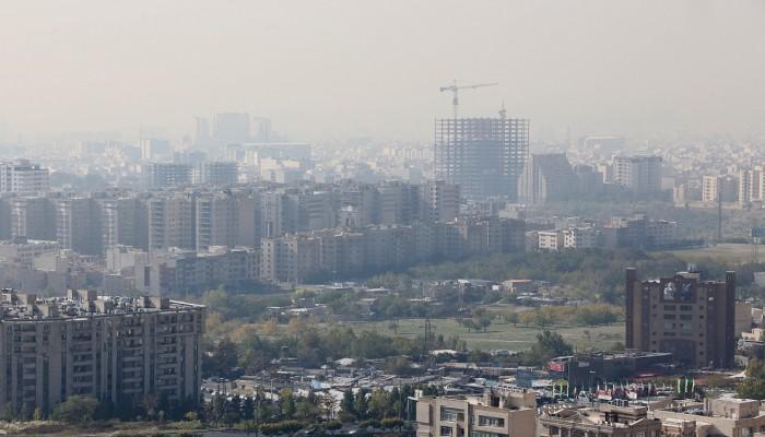 إيران.. تلوث الهواء يحصد أرواح 33 ألف شخص سنويا
