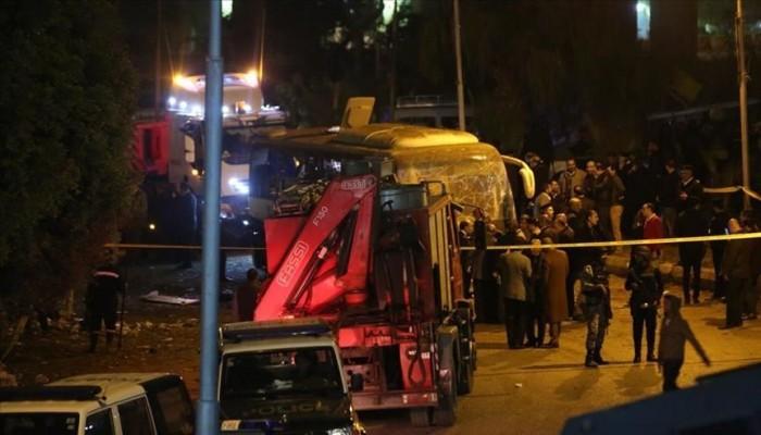 ارتفاع حصيلة ضحايا الحافلة السياحية بتونس إلى 27 قتيلا