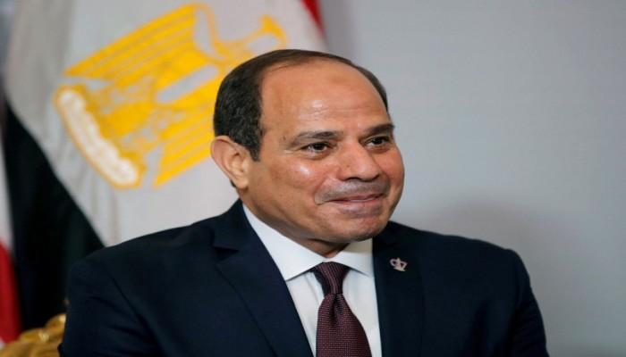 السيسي يحذر المصريين من الاحتجاج ضد حكمه