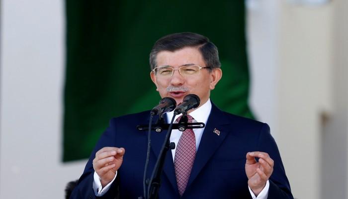 تركيا.. داوود أوغلو يستعد للإعلان عن حزبه منتصف ديسمبر