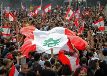 لبنان.. متى تنتهي اللعبة؟